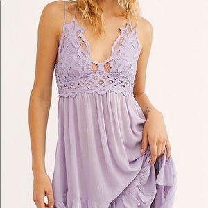 FP Adella Sip Dress